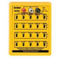 Extech 380405 Capacitance Decade Box