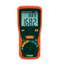 Extech 382252-NIST Earth Ground Resistance Tester Kit with NIST Traceable Certificate