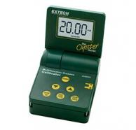 Extech 412400-NIST Multifunction Process Calibrator with NIST Traceable Certificate