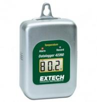 Extech 42260 Temperature Datalogger for the Extech 42265 Docking Station Kit
