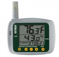 Extech 42280 Temperature and Humidity Datalogger