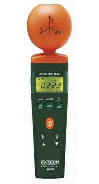 Extech 480836 RF EMF Strength Meter, 50MHz to 3.5GHz