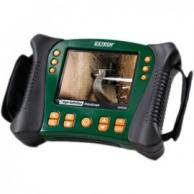 Extech HDV650W-30G Wireless Plumbing Videoscope Kit with 30m Probe