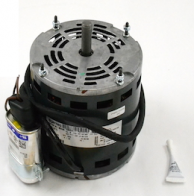 Air Xchange 181762A Motor 1/6 Hp 208-230 1-Phase 1075 RPM