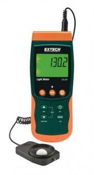 Extech SDL400 Light Meter/Datalogger