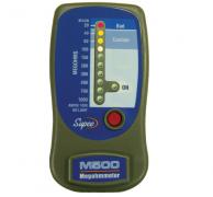 Supco Parts M500 LED Megohmmeter