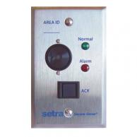 Setra SRAN Remote Annunciator