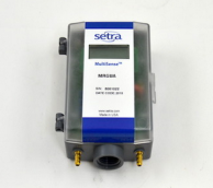 Setra MRGUA Multi-Range General Pressure Transducer