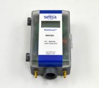 Setra MRGPP Low Diff Trans W/ Probe