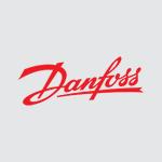 "Danfoss 148B4265 Stop Needle Valve 1/2"""