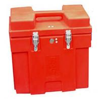 Air-Scent HIACR Haul-it-All Service Case (Red) (Qty of 3)
