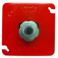 Firomatic TS300B Square Thermal Switch 165