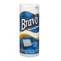 Sellars 18360 Bravo Necessities 2-Ply Paper Towel 100-Sheet [Case of 30]