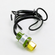 Supco SHP450250 High Pressure Switch SPST 450 PSI (Open) 250 PSI (Close)