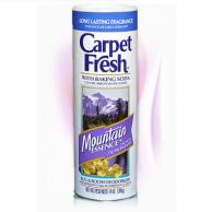 Carpet Fresh 278143 14Oz Powder Mountain Essence 12Ct [30 Cases]