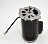 Beckett 21401U Motor 100-115V 1-Phase 1/2Hp Counter-Clockwise 3450 RPM