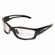 Edge SK111-IFT Kazbek Safety Glasses Extra-Large Black