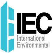 International Environmental F115-00077217 Mounting Angle