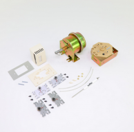 KMC Controls KIT-1001 Pneumatic Kit Cooling Only
