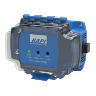 Automated Logic ALC/ACD10-V-BB-LED CO2 Duct 24-7 Sensor