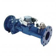 "Sensus OMNI Turbo 249534 Flanged Water Meter 8"""
