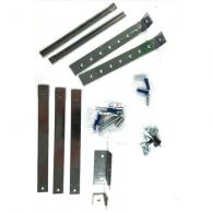 Tjernlund 950-0620 Mounting Kit for SS1 SideShot