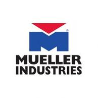 "Mueller Industries W60992 Long Turn Suction 2-1/8"""