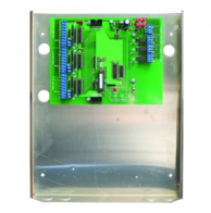 iO HVAC Controls ZP6-EP Expansion Panel for ZP6