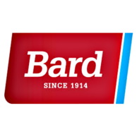 Bard HVAC 117X123 Control Panel