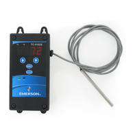 Control Products TC-9102S-LV Temperature Controller