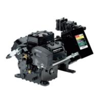 Copeland Compressor 6DN3R37ME-TSN-800 Semi-Hermetic Compressor 200/230/460V