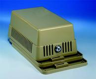 """Beko BTG-UO2 Beige Thermostat Guard 8-1/4"""" x 4-5/8"""""""