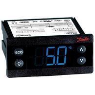 Danfoss 080G3217 Bottle Cooler Controller with Blue LED with Buzzer ERC-112D