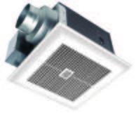 Panasonic FV-11VQC5 WhisperSense Fan