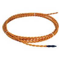BAPI BA/RR100 Remote Rope Sensor with 100-foot Plenum Rated Sensor Cable