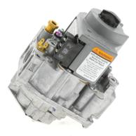 """Burnham Boiler 81660145 Natural Gas Valve 3.5"""" 24V 60Hz"""