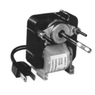 Fasco K110 C-Frame Blower Motor K-Line Shaded Pole 1/75 HP 3000 RPM 115V Counter-Clockwise