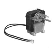 Fasco K115 C-Frame Blower Motor K-Line Shaded Pole 1/100 HP 3000 RPM 115V Counter-Clockwise
