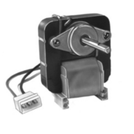 Fasco K120 C-Frame Blower Motor K-Line Shaded Pole 1/260 HP 3000 RPM 120V Clockwise
