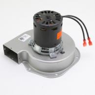 Rheem 70-23641-92 Induced Draft Blower with Gasket 460V