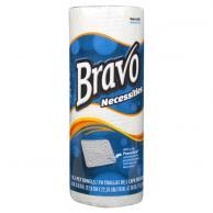 Sellars 18340 Bravo Necessities 2-Ply Paper Towel 70-Sheet [Case of 30]