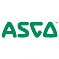 """Asco S262SH01N3EG5 Normally Open Vent Valve 3/4"""" 0-30psi 24V"""