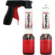 Preval 227 Sprayer Pro Pack