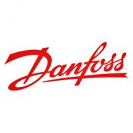 """Danfoss AM-1612-BK Conduit Fitting M16 x 1/2"""""""