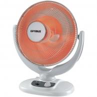 "OPTIMUS H-4439 14"" Oscillation Dish Heater"