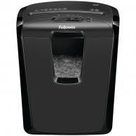 Fellowes 4605801 Powershred(R) 49C 8-Sheet Cross-Cut Shredder