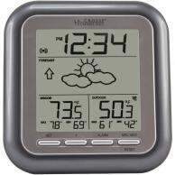 La Crosse Technology Ws-9133T-It-Cbp Titanium Wireless Forecast Station