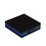 DiversiTech MP-3E AV Pad E.V.A. (3x3x7/8)