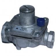 "Maxitrol RV20L-1/4 Poppet Style Gas Regulator 1/4"""
