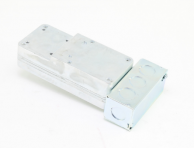 Multi Products UL12-2814-A 24V Actuator, 2 RPM ,Clockwise Rotation
